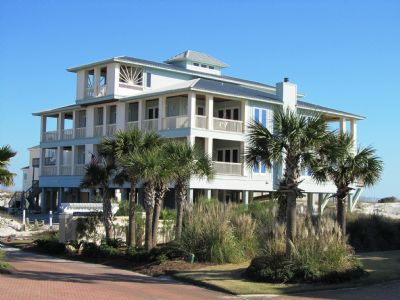Featured Vacation Rental