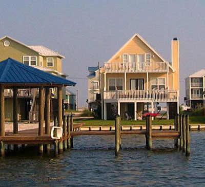 Southern Breeze | Beach House on Lagoon w Dock