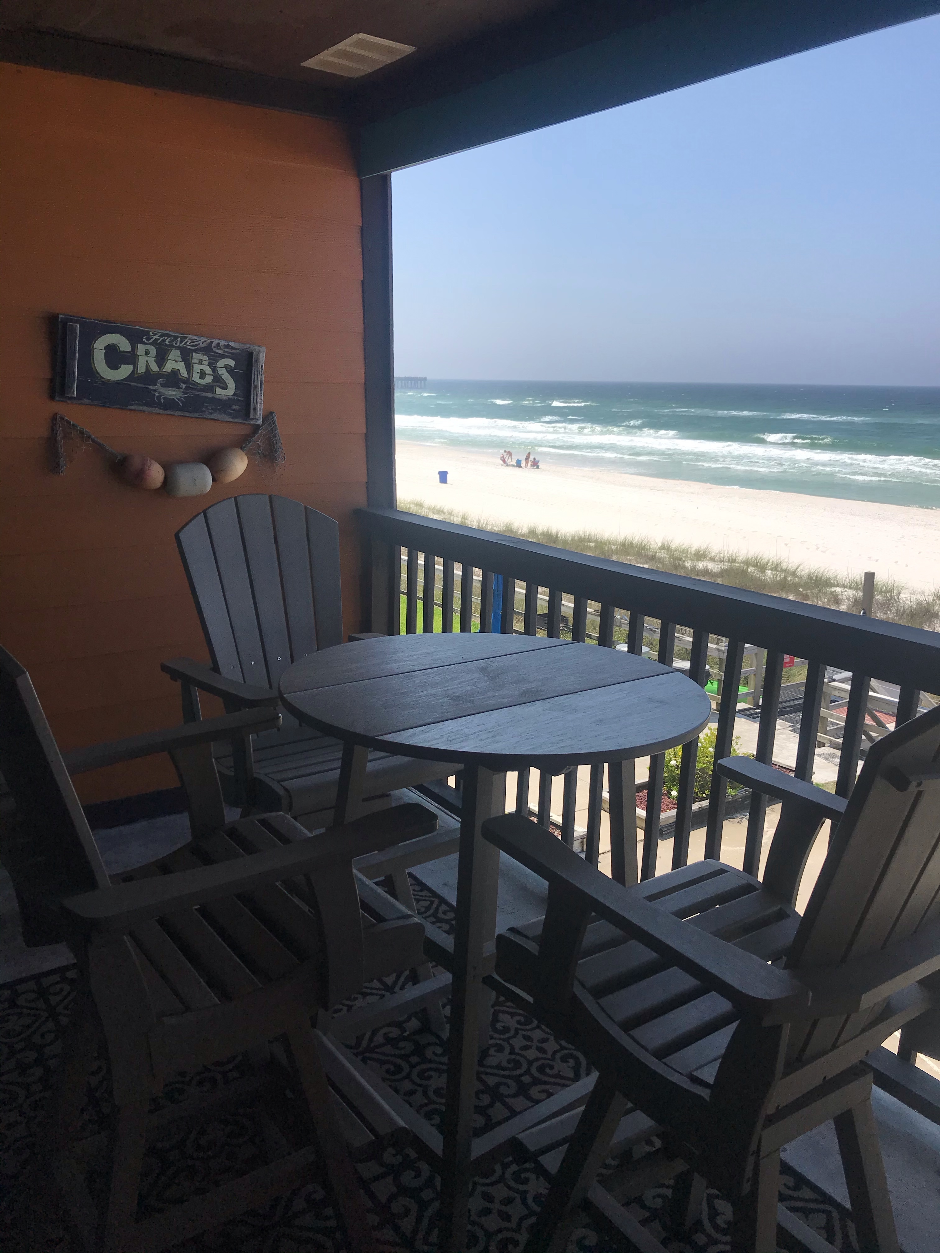 beachfront  condo  panama city beach  fl vacation rentals