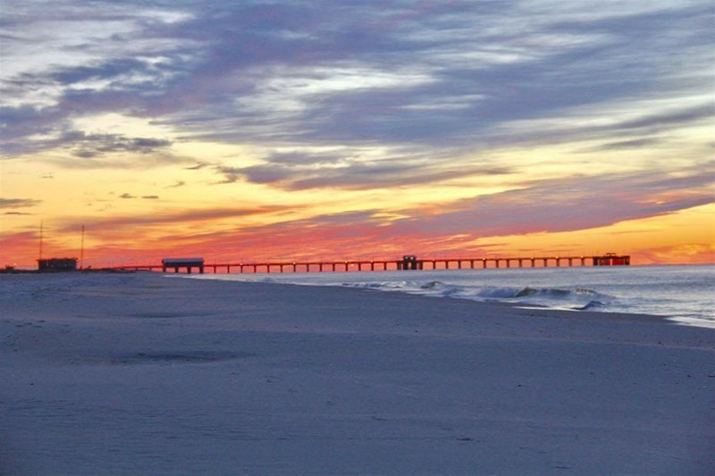 Good Morning Gulf Shores!